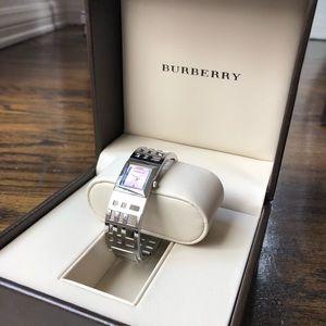 Brand new Burberry watch